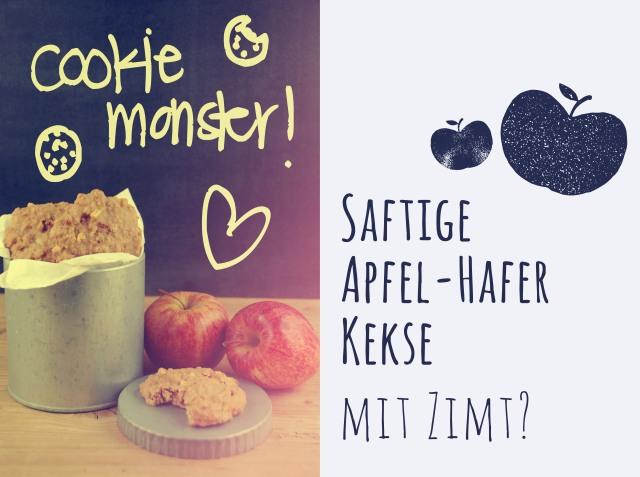 Apfel-Hafer-Kekse13