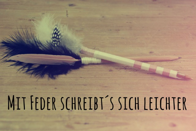 Feder-Stift